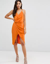 pretty thing dresses where to buy jenner s orange dress from pretty