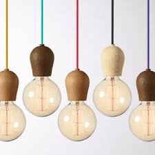 Wood Pendant Light Fixture Best Wood Light Fixtures Products On Wanelo