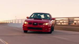 the subaru wrx is a drift happy monster in this new trailer top gear