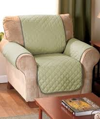 arm chair cover green quilted suede chair recliner armchair covers slipcovers