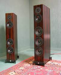 Acoustic Sound Design Home Speaker Experts Vienna Acoustics Speakers