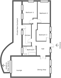Holiday House Floor Plans Goodrington Lodge Luxury Holiday Apartments In Paignton Luxury