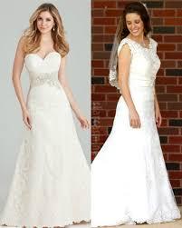 before u0026 after how jill dillard u0027s wedding dress was altered for