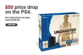 ps4 black friday price target ps4 price drop is coming according to retailer leak ars technica