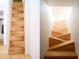 staircase design for small spaces tiny house stairs ladders living big in a tiny house