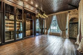 latest in luxury home trends