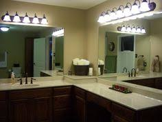Bathroom Wall Accessories by L Shaped Bathroom Vanity Double Sinks Dream Home