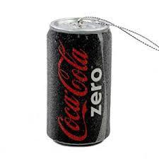 kurt adler coke zero ornament home kitchen