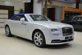roll royce modified carscoops rolls royce dawn