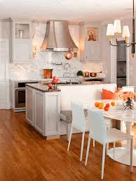 banquette kitchen table brushed aluminum swivel bar stool arts