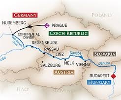 markets on the danube amawaterways river cruise with