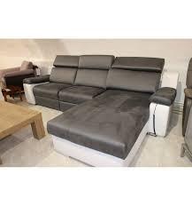 canapé massant chauffant meubles jem