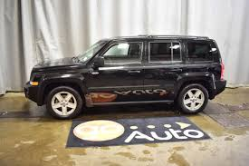 red jeep patriot jeep patriot for sale in red deer alberta
