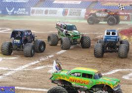 grave digger the legend monster truck monster truck photo album