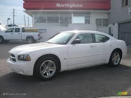 2006 stone white dodge charger sxt 10724878 gtcarlot com car