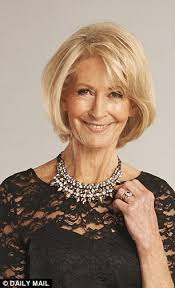 dame helen mirren u0027s found the look that makes any woman over 60