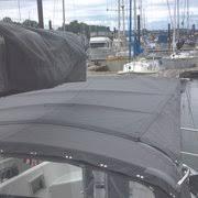 Upholstery Portland Channel Marine Canvas U0026 Upholstery 28 Photos Auto Upholstery