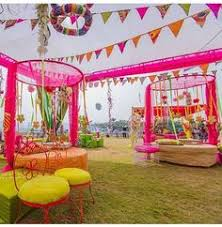 indian wedding planners in usa chic wedding in delhi with exquisite decor mehendi gold and