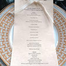 kris jenner shares jenner thanksgiving day dinner menu