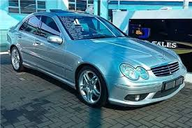 2004 mercedes c55 amg 2004 mercedes c class c55 amg cars for sale in gauteng r