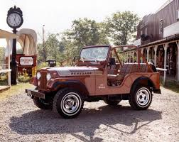 jeep kaiser cj5 1975 jeep cj 5 information and photos momentcar