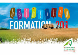 formation chambre d agriculture calaméo catalogue centre formation chambre agriculture cher 2015 2016