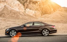 2014 mercedes cls550 2013 mercedes cls550 luxury on steroids executive toys