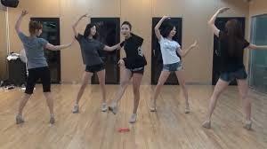 download mp3 exid i feel good exid i feel good mirrored dance practice youtube