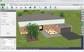 3d Home Design And Landscape Software by Amazon Com Dreamplan Home Design And Landscaping Software