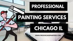 pro chicago painters painting services in the area of chicago