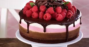 rosemary hazelnut chocolate cake recipesplus
