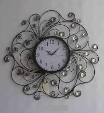 unique decorative wall clocks itsbodega home design tips 2017