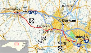carolina highway 54