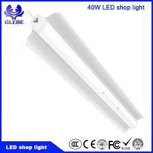 linkable led shop lights china hanging linear light led shop light 4feet linkable led shop
