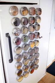 best 25 magnetic spice jars ideas on pinterest magnetic spice
