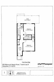 the breakers floor plan mtm corporation matunuck breakers condo for sale