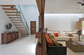 contemporary homes interior designs timeless contemporary house in india with courtyard zen garden