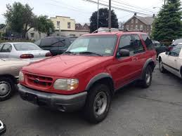 99 ford explorer 2 door ford explorer 2 door in pennsylvania for sale used cars on