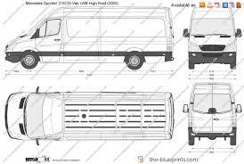 Toyota Hiace Van Interior Dimensions Mercedes Sprinter Dimensions Interior Brokeasshome Com