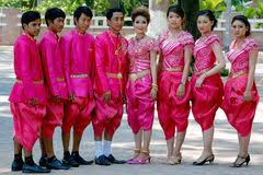 mariage cambodgien mariage cambodgien photo éditorial image 23124301