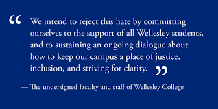 2016 stories wellesley college