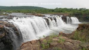 Bogatha Waterfall