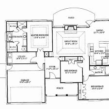 two storey house plans modified two floor plans beautiful small two house plans