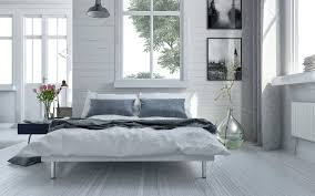 21 wonderful rooms with gray wood floors house
