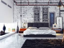 industrial home design modern industrial interior design with