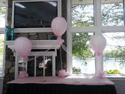 Elegant Balloon Centerpieces by 55 Best Balloon Centerpieces Images On Pinterest Balloon