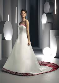 wedding dresses with color wedding dresses with color trim jorma wedding dresses factory