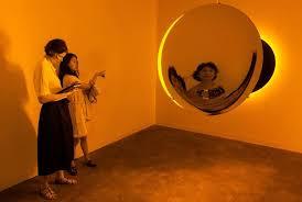 Seeking Hong Kong At Basel Hong Kong Local Galleries Seek A Bigger Of The