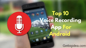 best android voice recorder best voice recorder apps for android smart phone