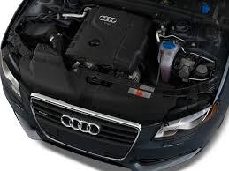 2010 Audi Wagon Image 2011 Audi A4 4 Door Wagon Auto 2 0t Avant Quattro Premium